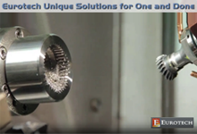 Eurotech Unique One and Done Solutions