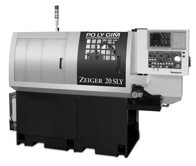 ZEIGER 20/32 SLY